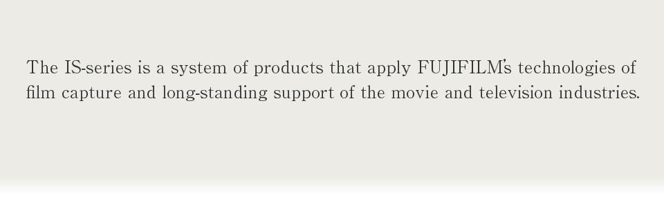 FUJIFILM Technology   TVLogic